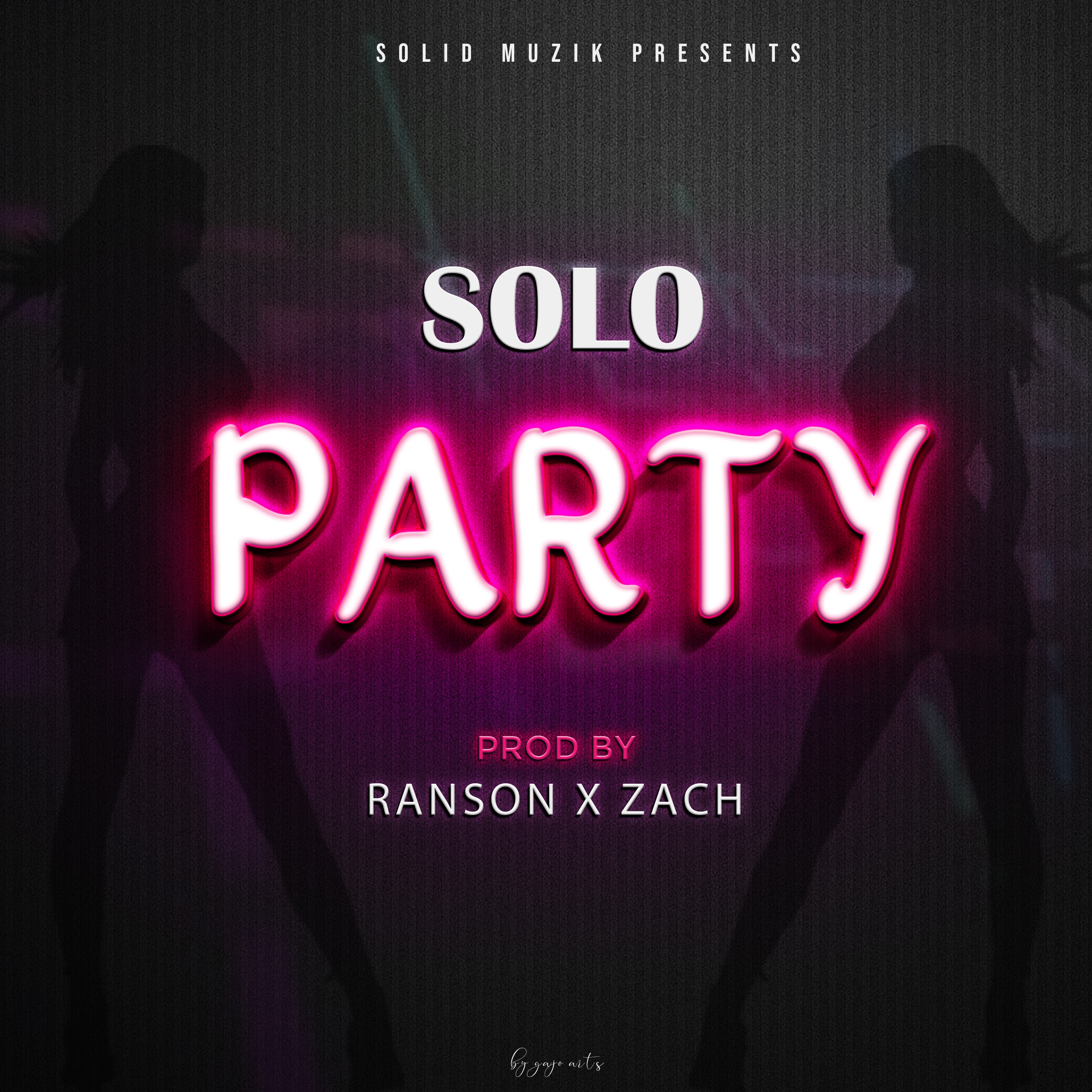 SOLO - PARTY