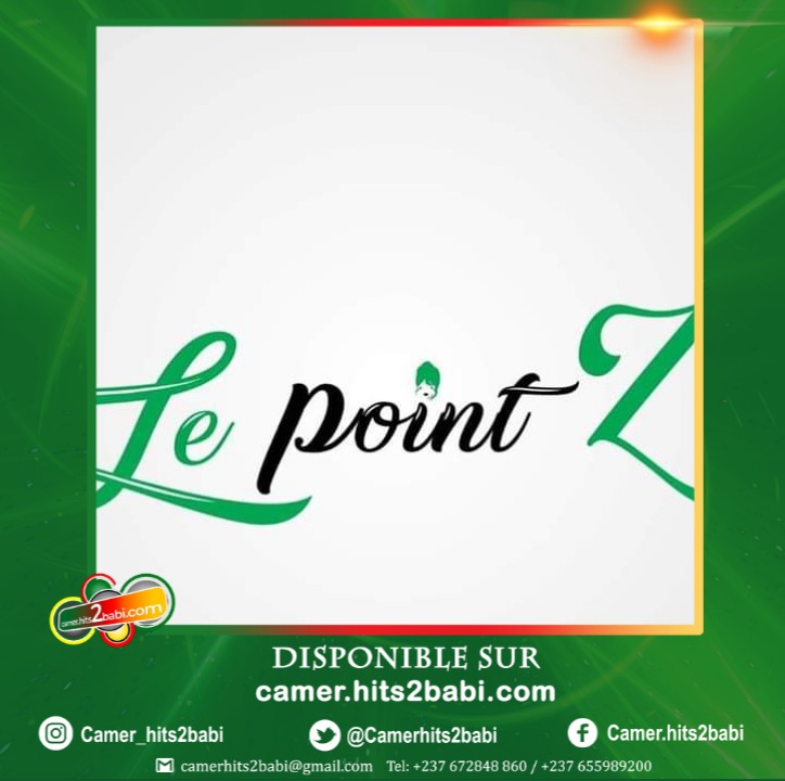 Z-TRA FEAT CALEB & MATT TRESOR - LE POINT Z