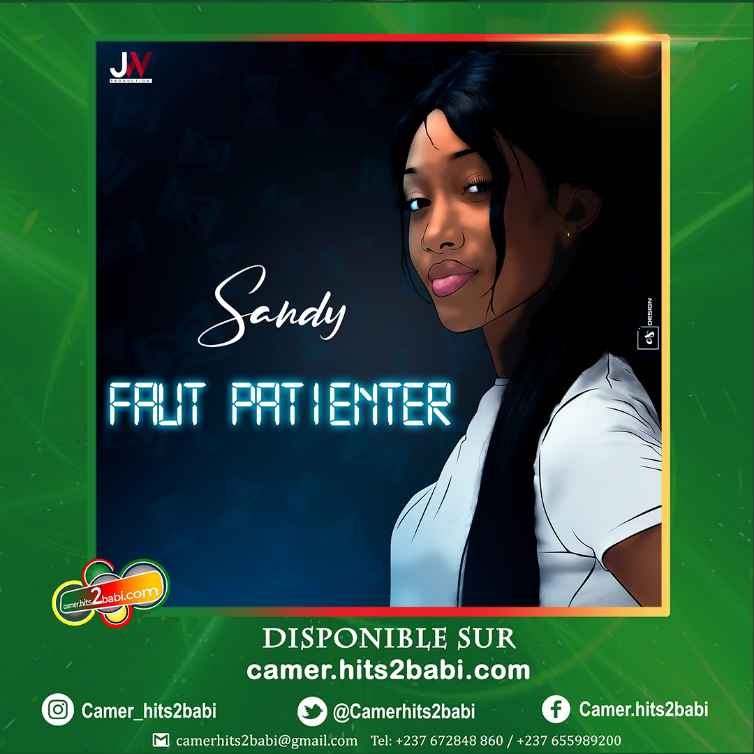 SANDY - FAUT PATIENTER