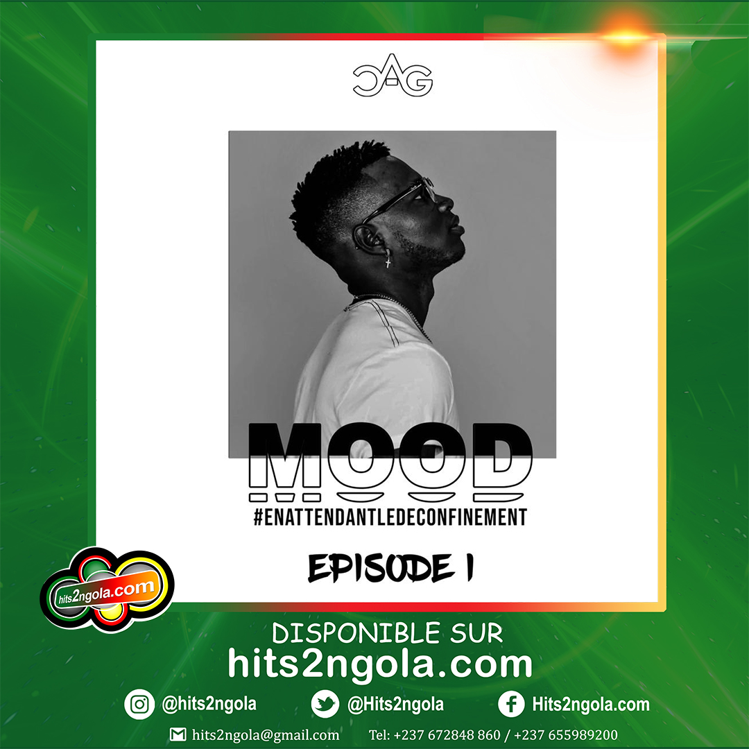 TIM KAYZER - MOOD EPISODE 1