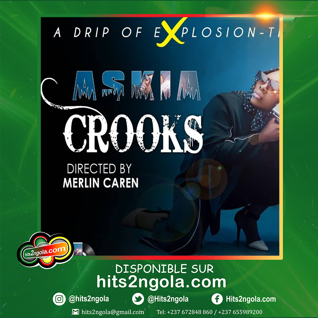 ASKIA - CROOKS