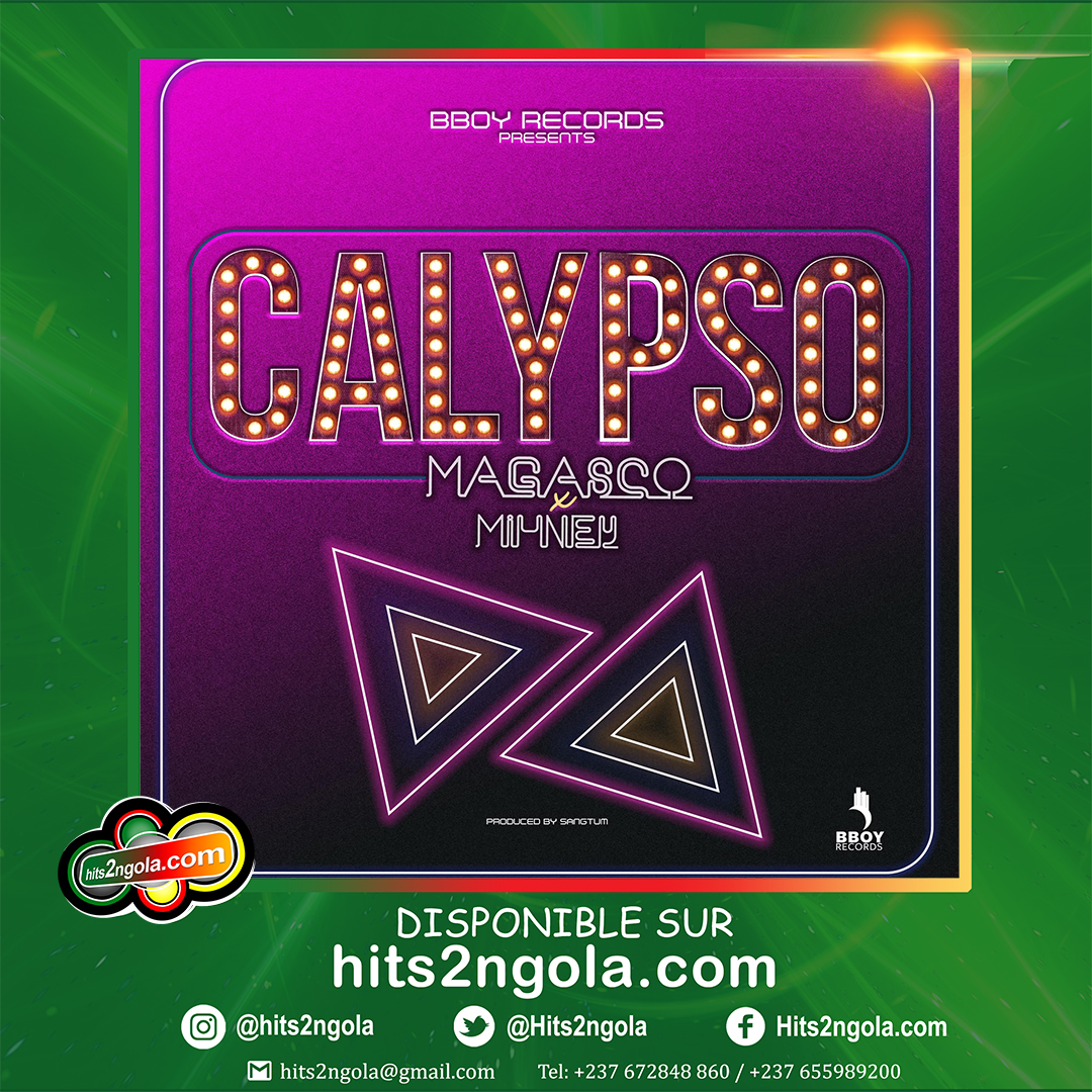 MAGASCO FT MIHNEY - CALYPSO