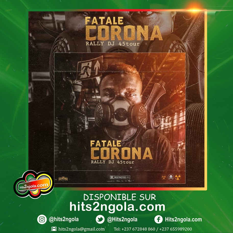 RALLY DJ 45TOUR - FATALE CORONA