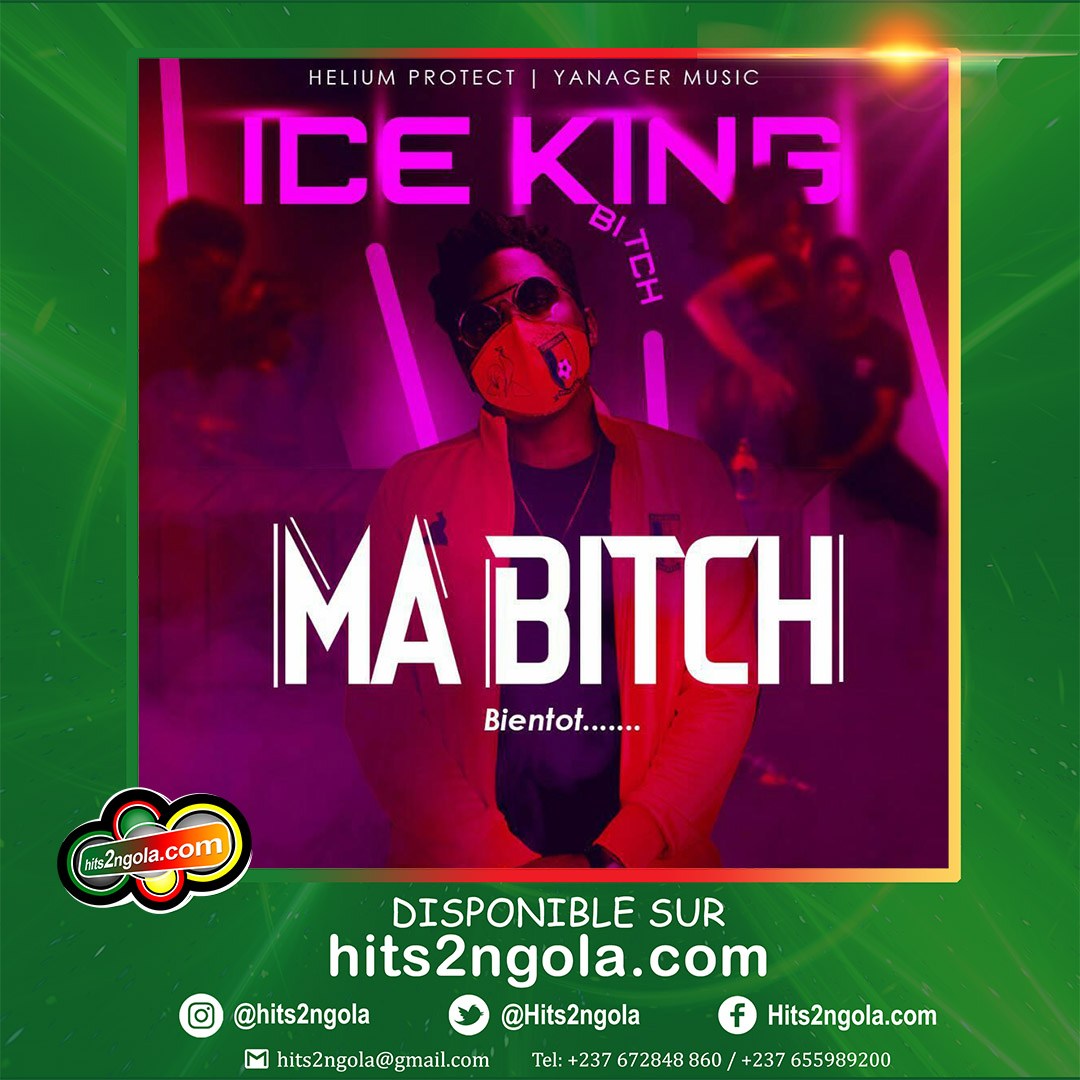 ICE KING - MA BITCH